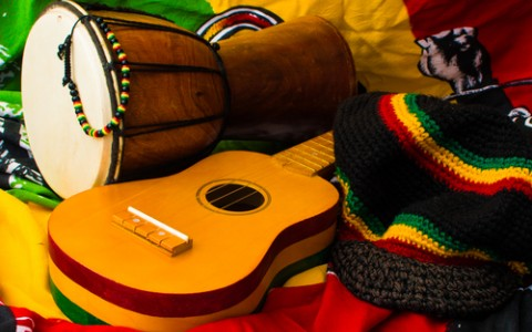 Play Some Reggae Music