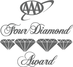 JohnRutledge Accolades FourDiamond