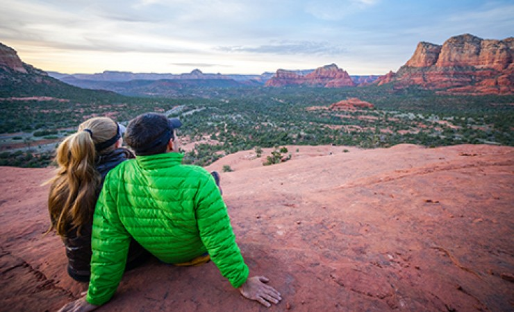 Slip Away to Sedona<br> Save Up tp 40%