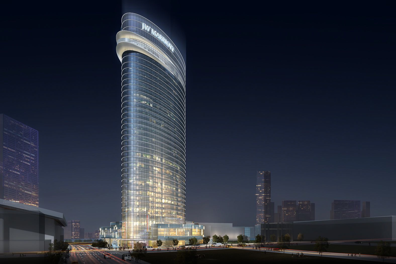 Nashville Hotels Official Website Jw Marriott Nashville