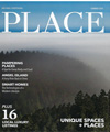 place magazine cover