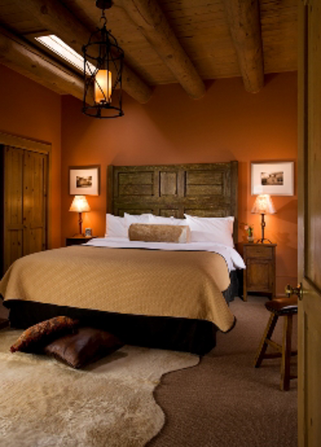 rooms historic hotel in santa fe las palomas hotel 47432