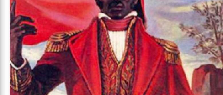 painting of Jean Jacques Dessalines