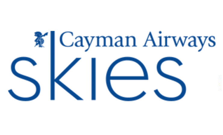 Cayman Airways Skies logo