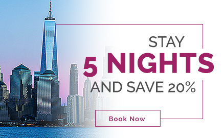 Promotion: 15 off 3 nights