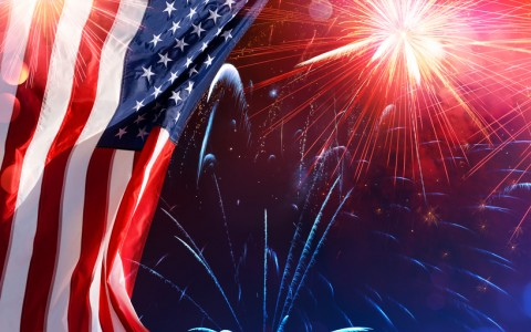 Party Like a Patriot | Manhattan's Best This Fourth of July near Lex Hotel