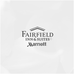 Fairfield Inn & Suites Marriott logo