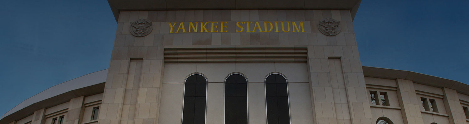 entrance to yankee stadium gate 4