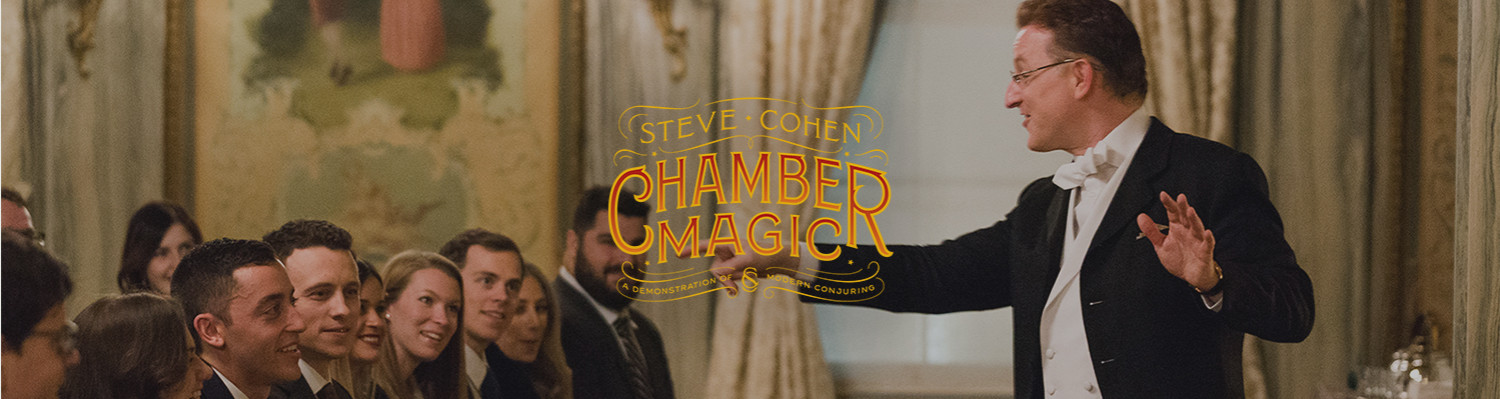 chamber magic header
