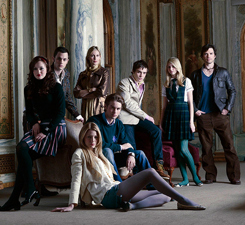 gossip girl new york guide