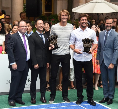 lotte ny palace tennis tennis us open invitational 2017 03