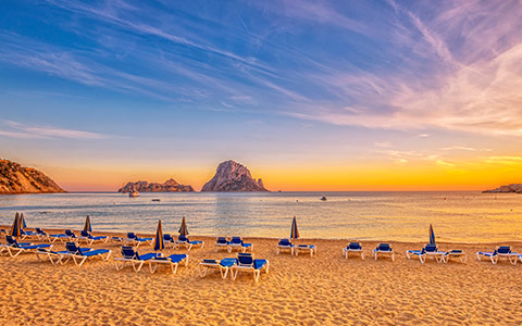Luxe ThingsToDo Ibiza Sunset Ibiza