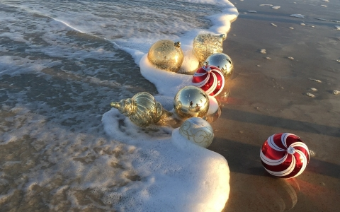 Aruba Does Christmas Differently: Feel the Dutch, Venezuelan, and Caribbean Traditions