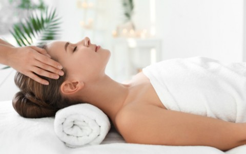 The Amazing Health Benefits of Massage