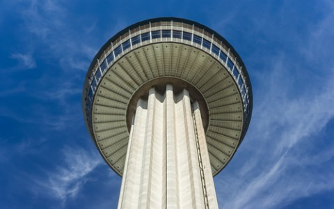 tower of the americas in san antonio texas