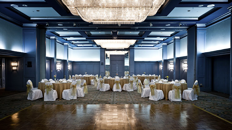 The Menger Grand Ballroom