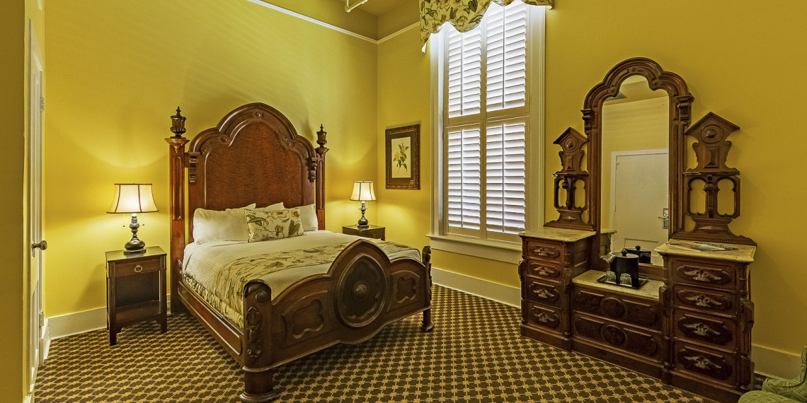 San Antonio Hotels Our Rooms Amp Suites Menger Hotel