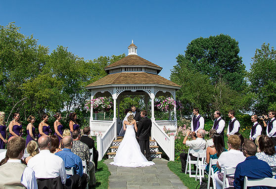 Mackinac Island Mackinac Island Wedding Venue Mission