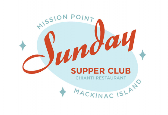 Sunday Night Supper Club
