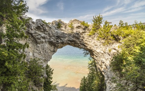 Make Dad's Day with a Mackinac Getaway
