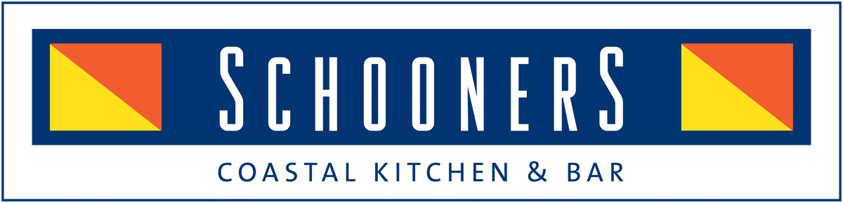 Schooners Coastal Kitchen & Bar Logo