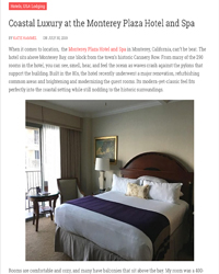 hotel scoop article screenshot