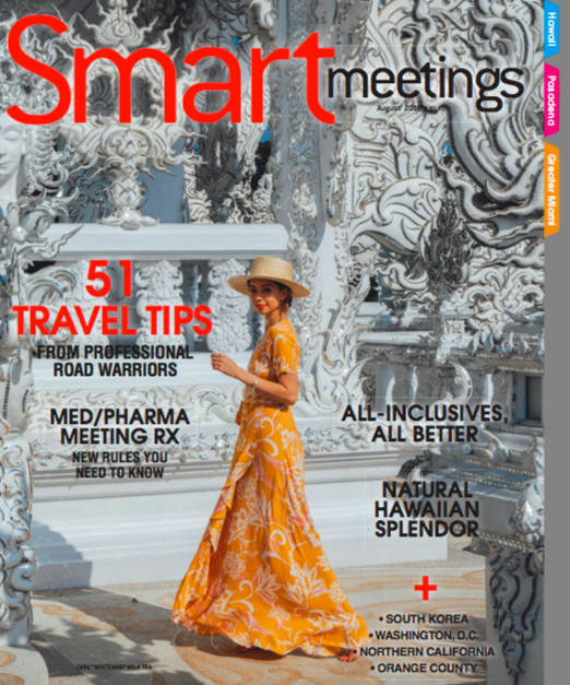 smart meetings article
