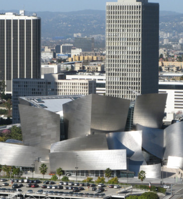 Walt Disney Concert Hall in Los Angeles 5ac189a9ef373 473x594