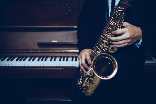 Jump Into the Jazz Scene in Napa
