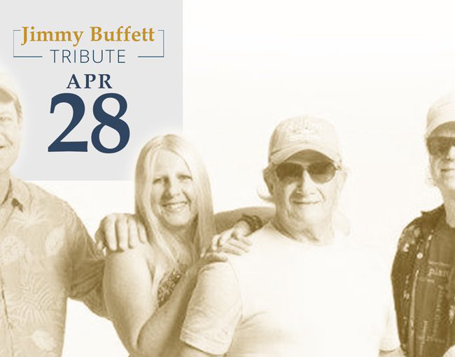 jimmy buffet band