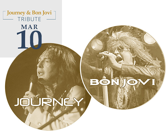 journey and bon jovi singers