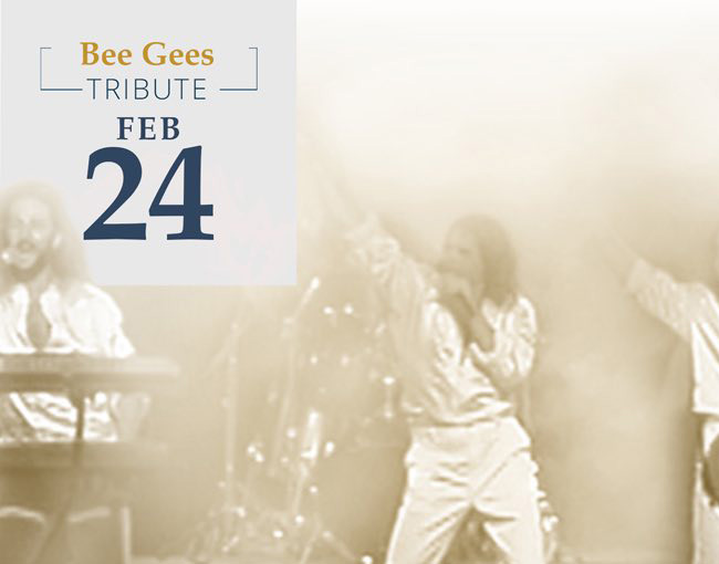 the bee gees band