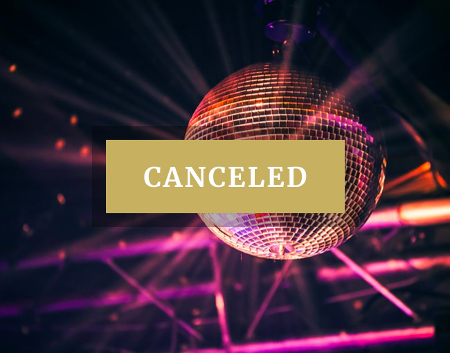 nbr events stayinalive canceled