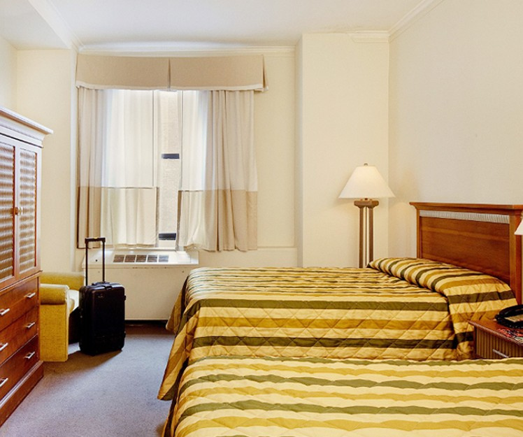 hotel penn rooms and suites classic rooms