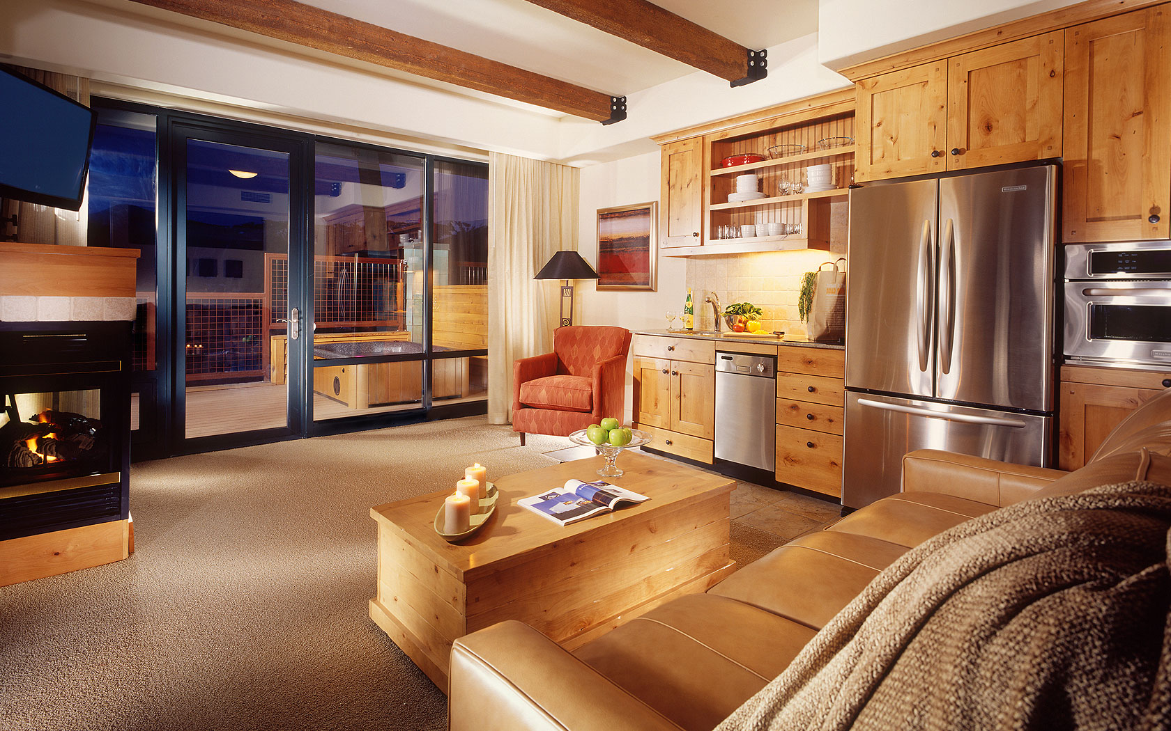 Hotel Rooms Park City Utah Accommodations Newpark Resort