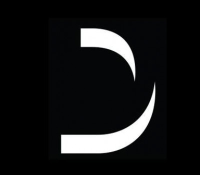 Destination Hotels Black and White logo