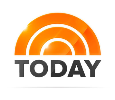 The Today Show logo