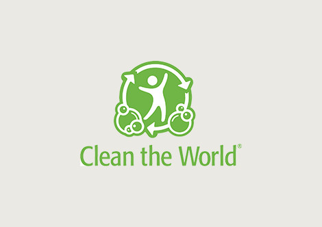 Ocean View Hotel Press Awards Clean The World