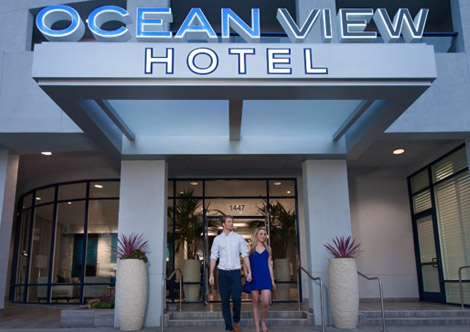 Ocean View Hotel Packages Shopping Spree Package new 5a04bdd13f9c6