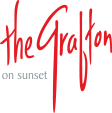 The Grafton on Sunset Logo Color