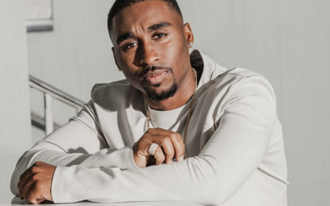 Demetrius Shipp Jr. Has the Hardest Job in Hollywood - Playing Tupac