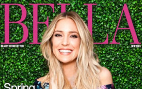 Kristin Cavallari opens up to Bella LA