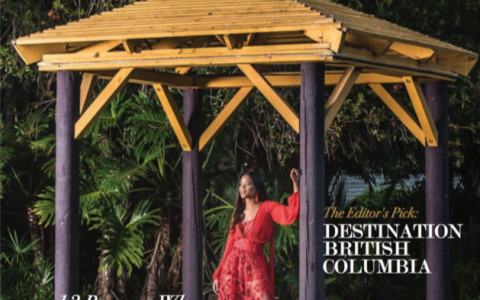 Los Angeles Travel Magazine Winter 2019