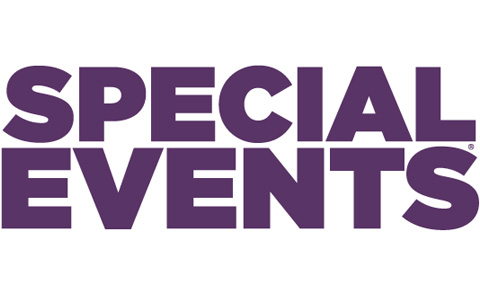 Who's News in Special Events for March 5, 2020