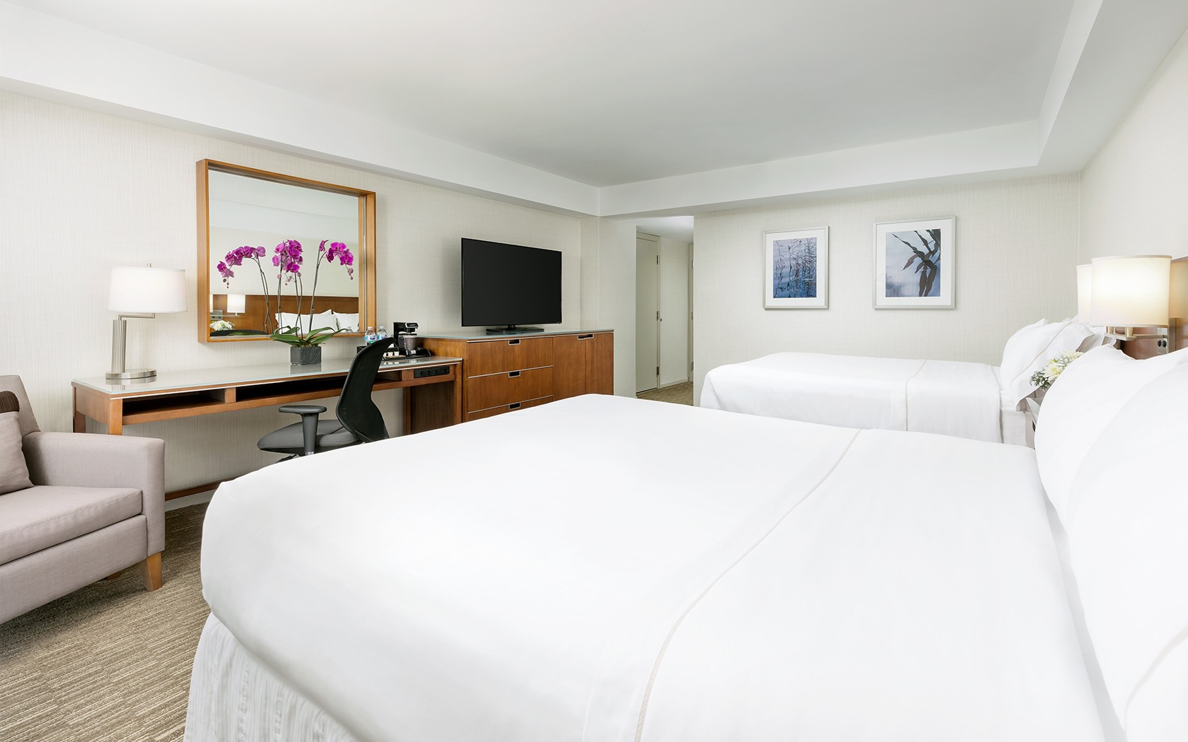 Hotel Rooms In San Francisco Book Now Park Central Hotel
