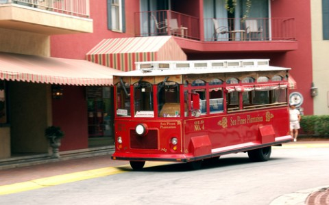 29 Points of Interest Trolley Tour | Beachfront Islamorada Resort