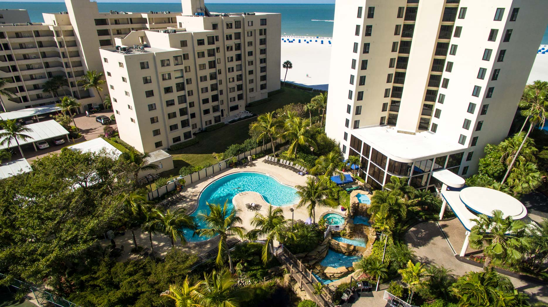 Pointe Estero Beach Resort Official