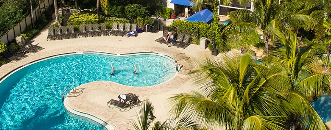 Pointe Estero Beach Resort Our