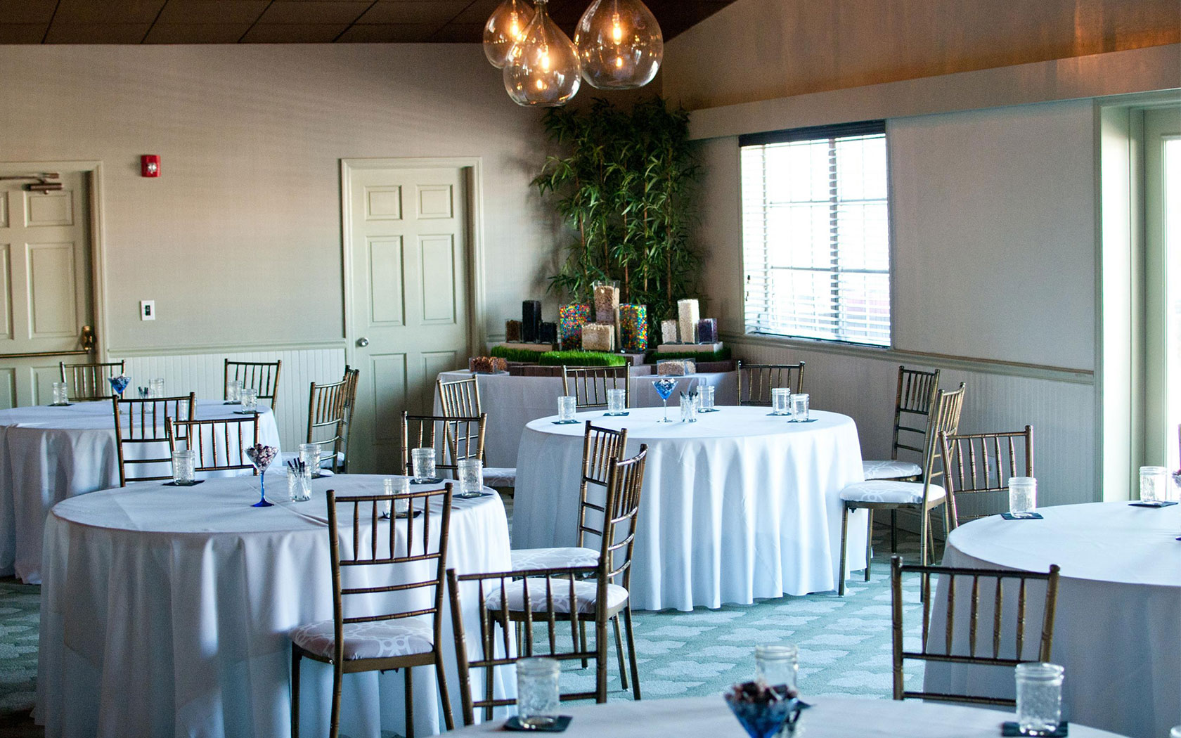 Venues in St. Pete Beach | Groups and Meetings | Postcard Inn On The ...