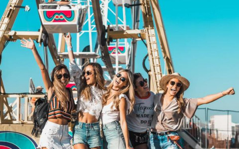 Free Up Your Weekends for Festivals